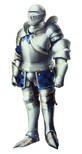Armored Knight Unit 3 (BS)