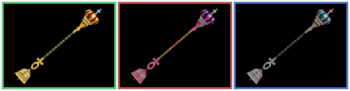 DW Strikeforce - Pugil Sticks 8