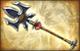 Big Star Weapon - Savage Trident