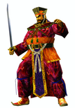 DW2 Render (Dong Zhuo)