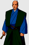 Nagamasa Azai (GNK)