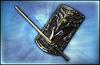 Sword & Shield - 3rd Weapon (DW8)
