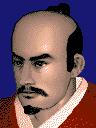 Ieyasu Tokugawa (NAR)