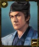 Mitsuhide Akechi 9 (1MNA)