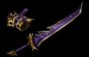 Twin Blades 32 (TKD)