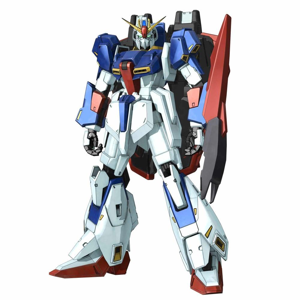 Resultado de imagen para Z Gundam
