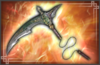 Chain & Sickle - 3rd Weapon (DW7)