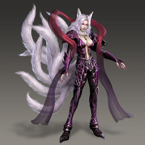 File:Kyubi no Kitsune Costume (WO3U DLC).jpg