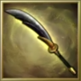 Rare Weapon - Naginata (SW4)