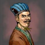 Yang Hong (ROTK11)