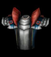 Female Body Armor 38 (TKD)
