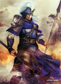 Zhangliao-dw8art