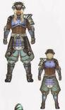 Shikoku Officer Concept (SW4)