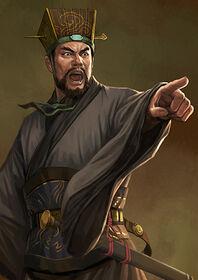 Tianfeng rotk12