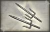 Trishula - 1st Weapon (DW7XL)