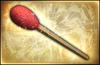 Flaming Sword - DLC Weapon (DW8)