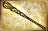 Staff - 5th Weapon (DW8)