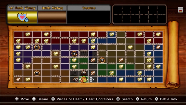 File:Hyrule Warriors - Adventure Mode Map.png