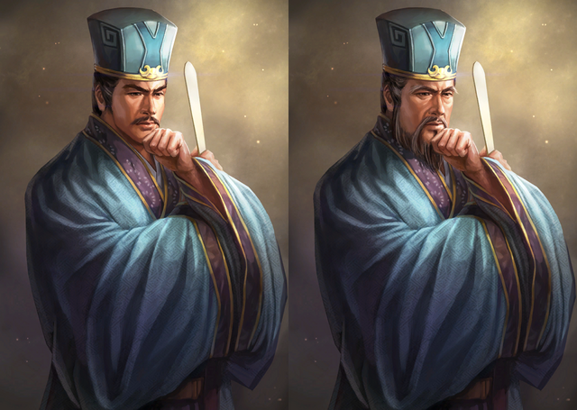 File:Liu Biao (ROTK13).png