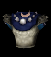 Male Body Armor 36 (TKD)