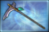 Dagger Axe - 3rd Weapon (DW8)