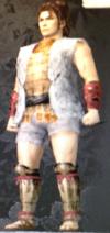 Thug Armor (Kessen III)