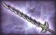 3-Star Weapon - Hayabusa Edge