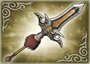 4th Weapon - Yukimura (WO)