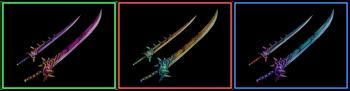 DW Strikeforce - Twin Daos 8