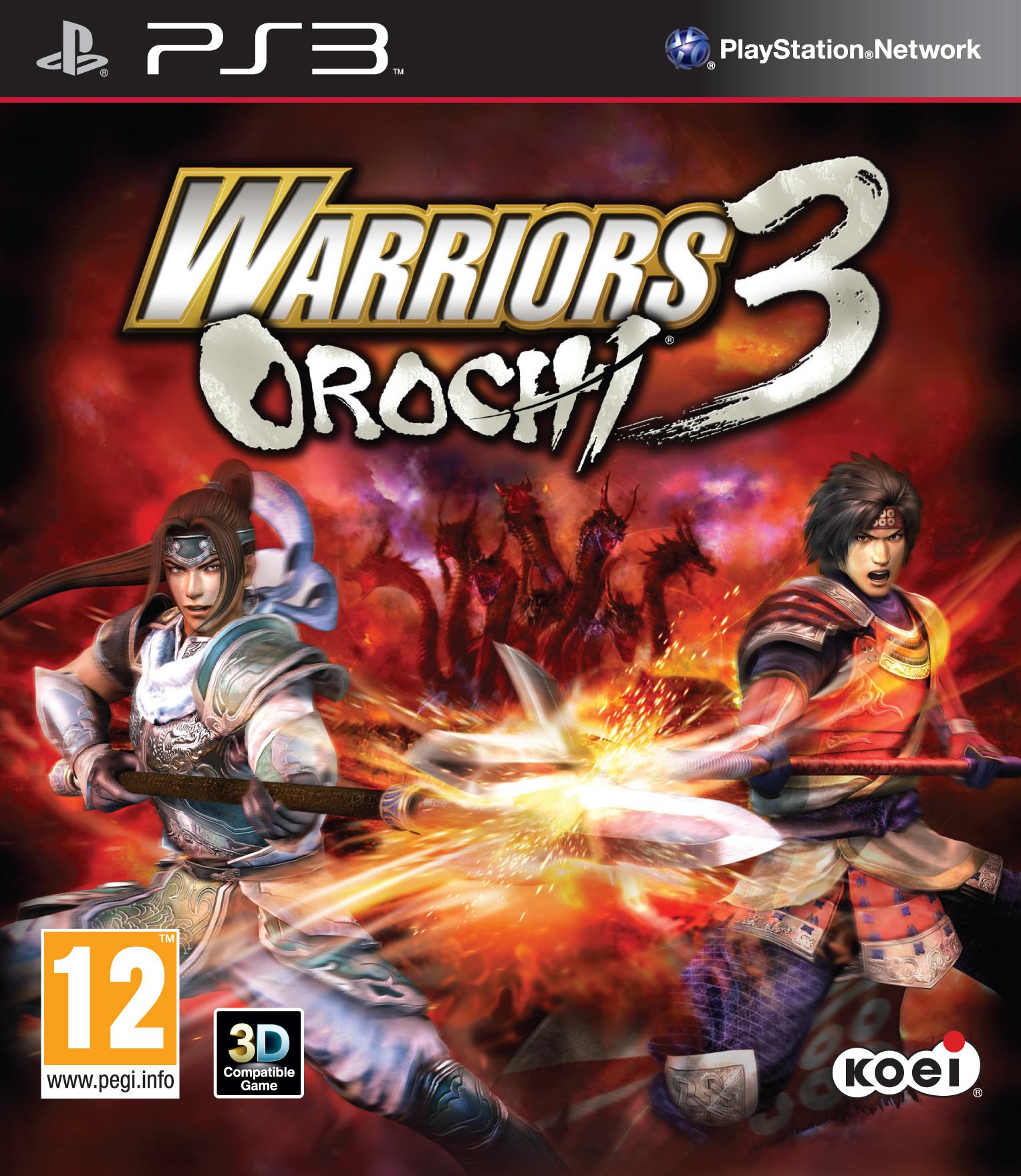 Warrior orochi 2 mod porn pics sexual tits