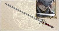Dominator's Sword (AWL)