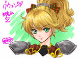 Gwen Fan Art (TKD2)