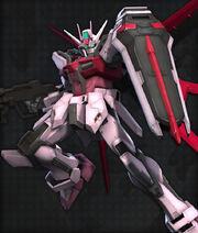 Strike Rouge (DWGR)