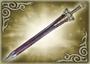 4th Weapon - Nobunaga (WO)