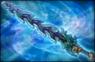 Mystic Weapon - Ginchiyo Tachibana (WO3U)