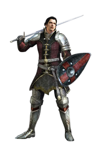 Magnus Render (BS)