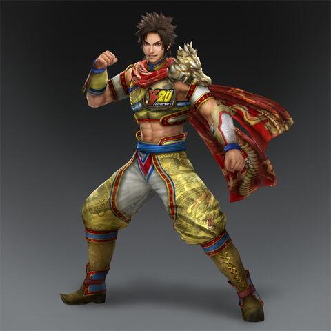 File:DW8 - Zhangbao V-Jump DLC Costume.jpg