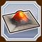 Flame Gibdo's Ashes (HW)