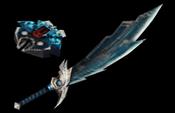 Twin Blades 42 (TKD)