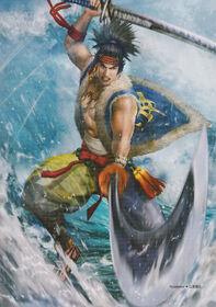 Musashi-sw4art