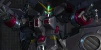 Destroy Gundam