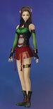Guan Yinping Edit Costume (DW8E DLC)