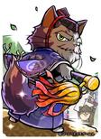 Motonari Mori 4 (SC)