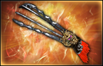 Claws - 4th Weapon (DW8)
