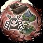 Sengoku Musou 3 - Empires Trophy 24