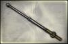 Short Iron Rod - 1st Weapon (DW8)