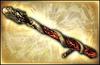 Tonfa - 5th Weapon (DW8)