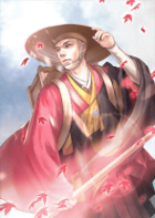 Saigyo (TKD)