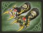 Infernal Fists (SW2)
