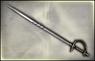 Stretch Rapier - 1st Weapon (DW8)